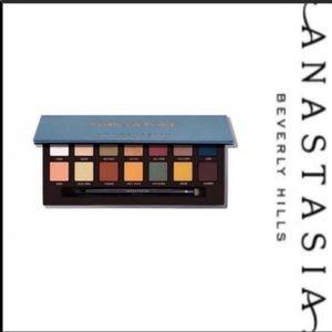 ANASTASIA BEVERLY HILLS Subculture Eyeshadow